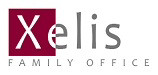 logo Xelis Family Office